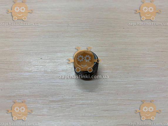Пробка М14х1.5мм під шестриграник 8мм (пр-во Росія), фото 2