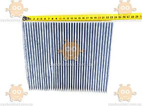 Фільтр салону Газель NEXT (антибактеріальний з активованим вугіллям) (пр-во Невський Фільтр) М 3798343, фото 2
