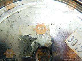Мастика 2.8 кг БПМ-1 протишумова (бітум) (пр-во м Чернівці) ПД 26043, фото 2