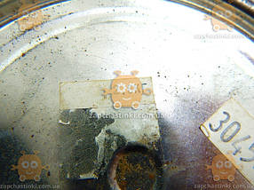 Мастика 2.8кг БПМ-1 противошумная (битум) (пр-во г Черновцы) ПД 26043, фото 2