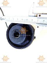 Сайлентблок балки задній Chevrolet Aveo, Daewoo Matiz (пр-во GM Mobis) З 978853, фото 2