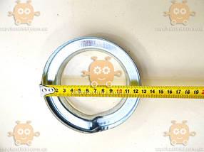 Проставки задние AVEO (подставки увиличения клиренса) (пр-во АвтоРЕМ) ПД 79997, фото 3