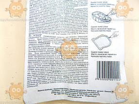 Герметик прокладок 85г МЕДНЫЙ високо-температурный (большой) (пр-во Zollex Венгрия), фото 3