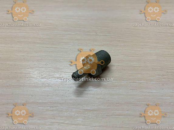 Штуцер забору вакууму УАЗ 3163 Патріот ф4мм різьблення на 10х1мм (пр-во УАЗ), фото 2