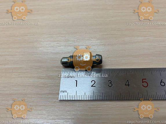Штуцер прокачування гальм, зчеплення 8х1мм ключ ф10 будь-які авто (пр-во Росія) ПД З 25835, фото 2