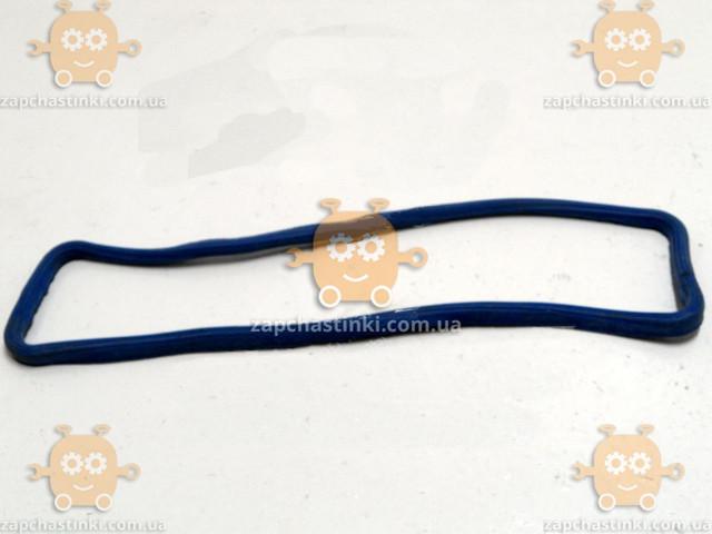 Прокладка крышки клапанной ГАЗ 53 (синяя) NBR (пр-во Оренбург) М 3831843