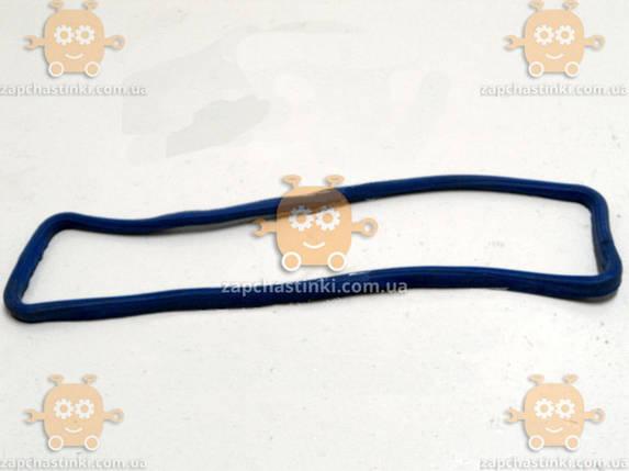 Прокладка крышки клапанной ГАЗ 53 (синяя) NBR (пр-во Оренбург) М 3831843, фото 2
