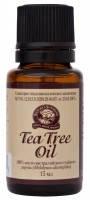 Масло чайного дерева NSP (15 мл) - Tea Tree Oil NSP.