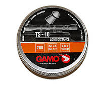Пули Gamo TS-10 200шт