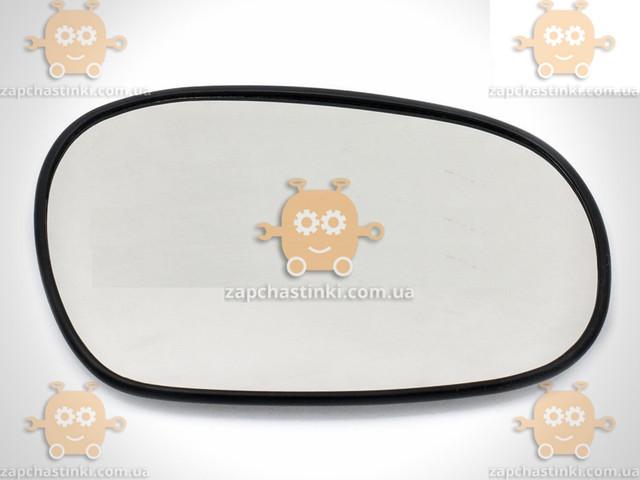 Зеркальный элемент Daewoo Lanos,Sens заднего вида правое (пр-во GROG Корея) качество супер! АГ 39717