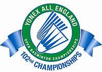 Легендарный «Yonex All England Open» становится ближе!