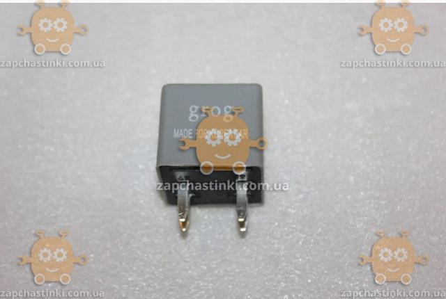 Прерыватель указателей поворота Aveo Т200, T250, Lacetti (пр-во GROG Корея) качество супер! АГ 39681