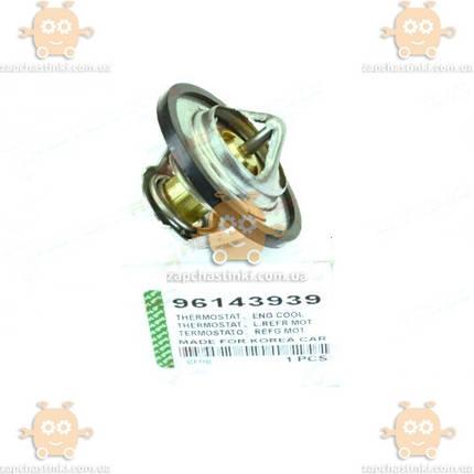 Термостат Daewoo Lanos 1,5,Chevrolet Aveo (пр-во GROG Корея) качество супер! АГ 39771, фото 2