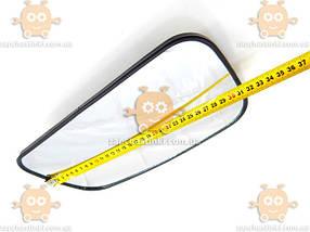 Дзеркало бокове МТЗ уніфікована кабіна (ціна за 1шт) (пр-во ДК) ПРО 23821027467, фото 3