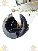 Пружина моста переднего МТЗ (пр-во Самара) О 2330866936 Габариты в описании, фото 2