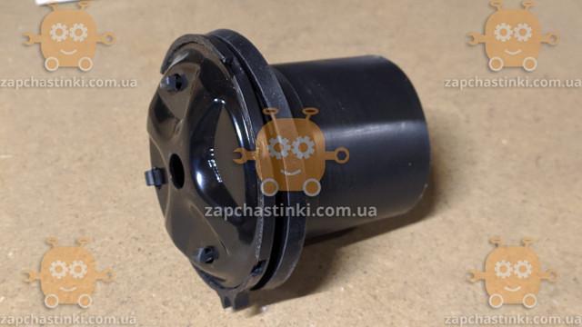 Стакан амортизатора Lanos, Sens переднего (с чашкой пружины) (пр-во GROG Корея) качество супер! АГ 39761