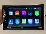 Автомагнитола Android Pioneer 8706U, 1/16Gb, GPS, WIFI, Bluetooth, фото 6