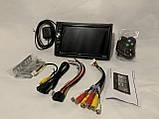 Автомагнитола Android Pioneer 8706U, 1/16Gb, GPS, WIFI, Bluetooth, фото 5