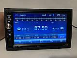 Автомагнитола Android Pioneer 8706U, 1/16Gb, GPS, WIFI, Bluetooth, фото 8