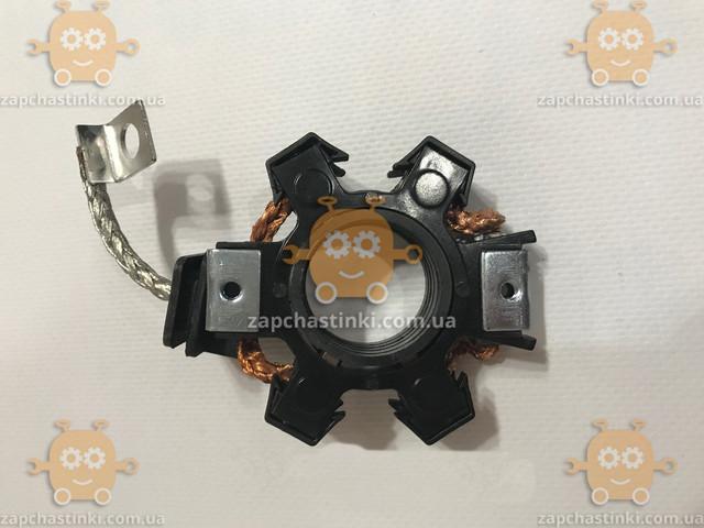 Щітки для стартерів Lanos, Aveo, Nexia (GROG Корея) якість супер! АГ 39787
