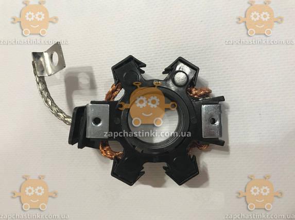 Щітки для стартерів Lanos, Aveo, Nexia (GROG Корея) якість супер! АГ 39787, фото 2