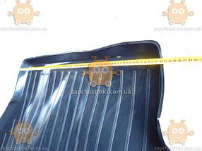 Коврик багажника Таврия, Славута (пр-во Россия) З 917463, фото 3