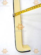 Накладка капота AVEO 3 без покраски (пр-во EuroEx Венгрия) EE 99644, фото 3