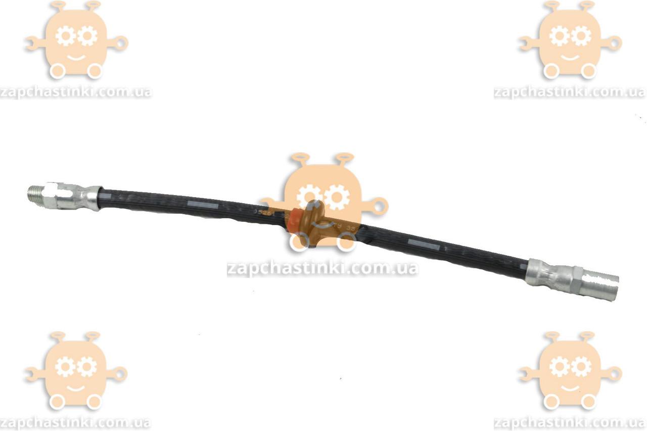 Шланг тормозной ВАЗ 1117 - 1119 передний (пр-во БРТ Россия) АГ 7165