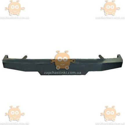 Бампер ВАЗ 2121 - 21214 задний в сборе (металл) ( пр-во Украина) АГ 22866, фото 2