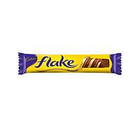 Плитка шоколада Cadbury Flakes
