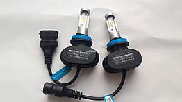 Светодиодные лампы H11 Cyclon type9/12-24V/30W/4000Lm/5000K