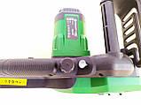 Электропила Craft-tec EKS-405 1 Шинь + 1 Цепь (автомат.натяжка цепи, ручной масл.насос), фото 4