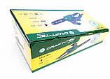 Электропила Craft-tec EKS-405 1 Шинь + 1 Цепь (автомат.натяжка цепи, ручной масл.насос), фото 5