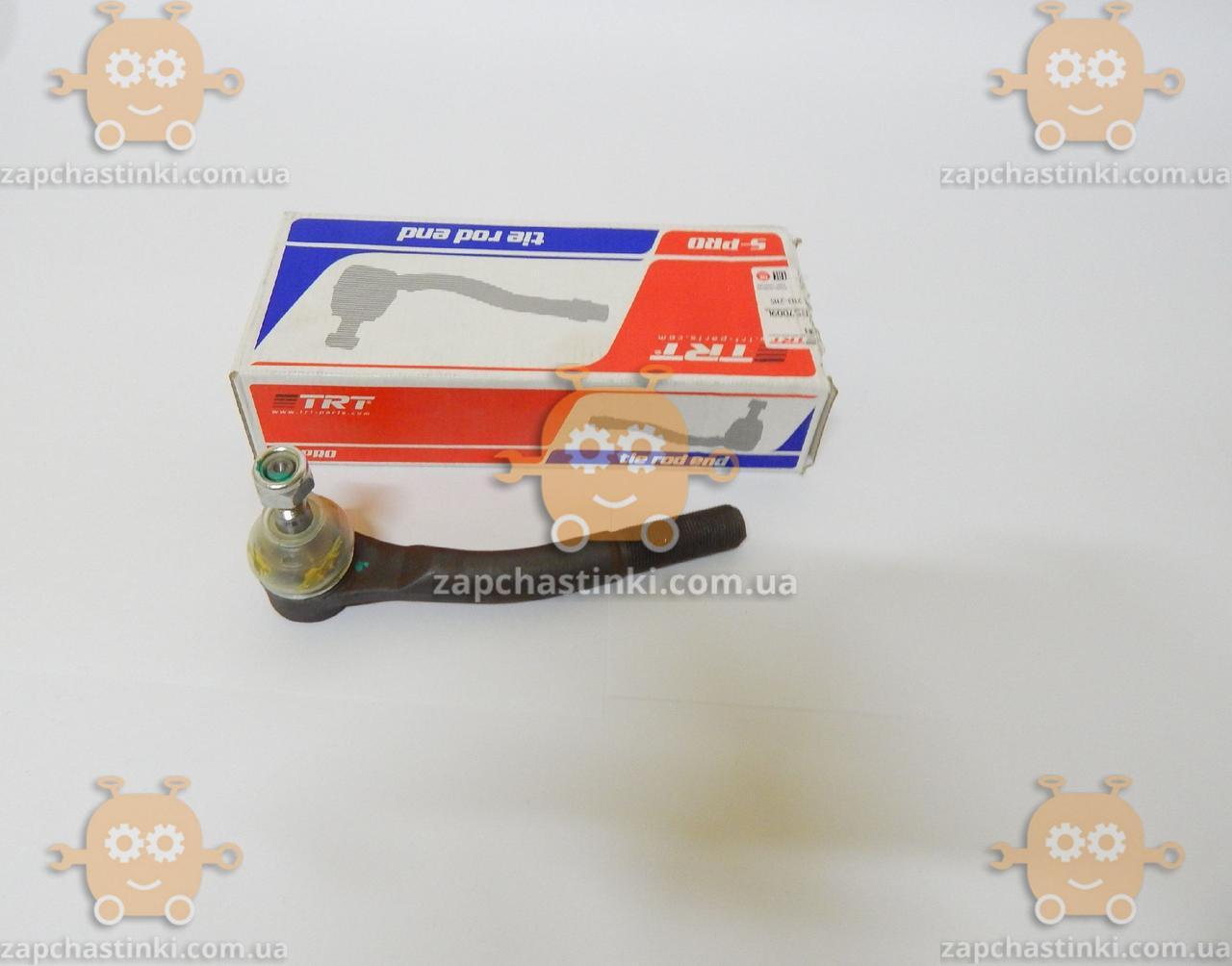 Наконечник рулевой тяги ВАЗ 2108 - 21099, 2113 - 2115 левый (пр-во TRT Корея) Качество отличное! ПД 163564