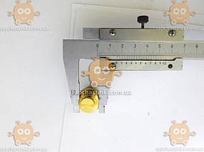Датчик температуры охлаждающей жидкости ВАЗ 1117 - 1119, 2170 (пр-во LUZAR) З 530603 ПД 71534, фото 2