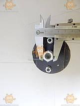 Подушка двигателя ВАЗ 2101 - 2107 (пр-во БРТ TADEM Россия) О 1710605 АГ 6985, фото 3