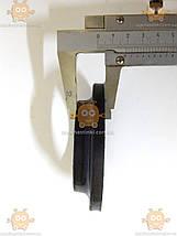 Прокладка пружины передней ВАЗ 2170 - 2172 (пр-во Россия) ПД 110243 З 108783, фото 3