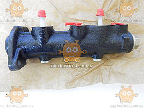 Цилиндр главный тормозной ВАЗ 2101 - 2107 (пр-во FENOX Беларусь) ПД 20416 З 34573, фото 3