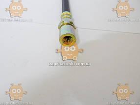 Шланг гальмівний задній ВАЗ 2101 - 2107 1шт (пр-во MASTER SPORT Німеччина) Про 1735690946, фото 3