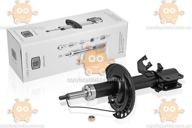 Амортизатор передний правый газовый NISSAN NOTE (после 2006г) (пр-во TRIALLI Италия) ЗЕ 00065867, фото 2