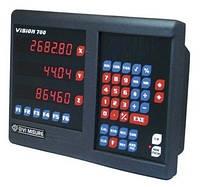 Vision 733N Givi Misure VI733N устройство цифровой индикации для станка 3 оси без дисплея