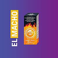 Ориганальные капли El Macho капли для потенции (Ель Мачо) 30 мл PS
