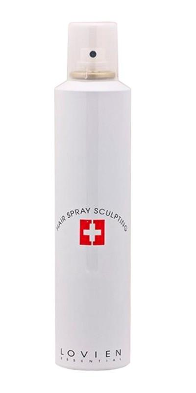 Лак без газа Lovien Essential Styling Hair Spray Sculpting 350 мл
