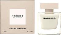 Narciso Rodriguez Narciso парфюмированная вода 90 ml. (Нарцисо Родригез Нарцисо), фото 1