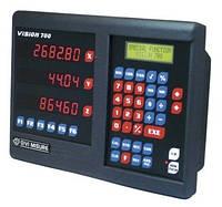 Vision 733L Givi Misure VI733L устройство цифровой индикации для станка 3 оси с дисплеем
