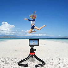Экшн-камера AirOn ProCam 7 Touch с аксессуарами 12в1 (4822356754787)