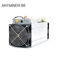 Asic Bitmain Antminer S9 14.5TH/s