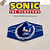 """Детская маска Соник  - """"Sonic Mask"""""""
