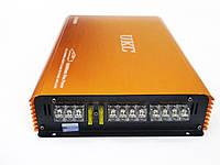 Автомобильный усилитель звука UKC PH.9600 9600W 4х канальный