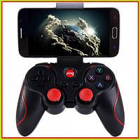Джойстик X3, Беспроводной Bluetooth джойстик Gen Game X3, Беспровойдной джойстик, Геймпад для телефона